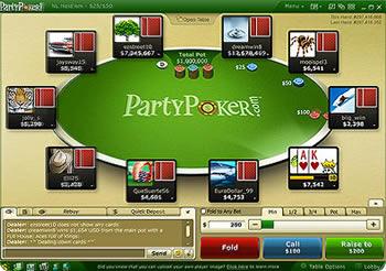 Site de jeux poker gratuit